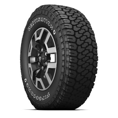 Firestone Destination X/T 30X9.50R15