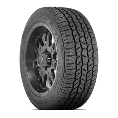 Cooper Discoverer A/TW 255/70R18
