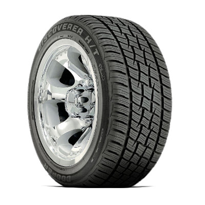 Cooper Discoverer H/T PLUS 255/55R18