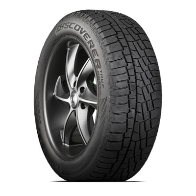 Cooper Discoverer True North 235/65R17