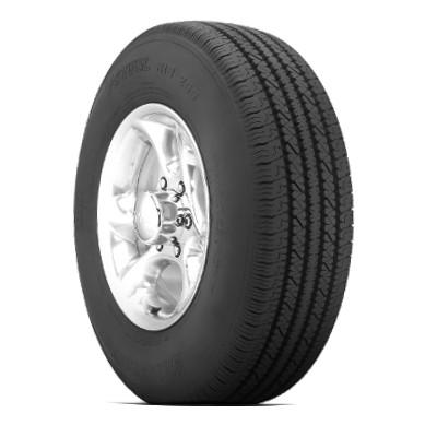 Bridgestone Dueler A T D693 Ii Tires