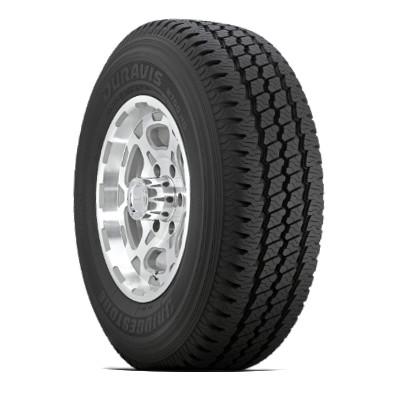 bridgestone duravis  hd tires
