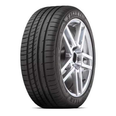 Goodyear Eagle F1 Asymmetric 2 SUV-4X4 285/40R21