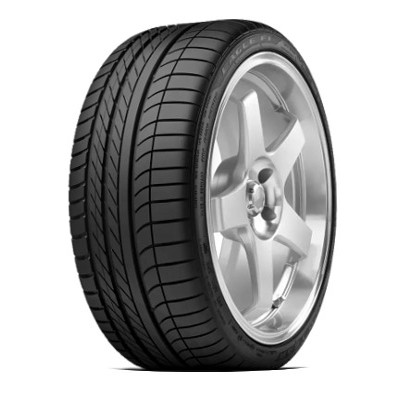 Goodyear Eagle F1 Asymmetric SUV-4X4 255/60R17