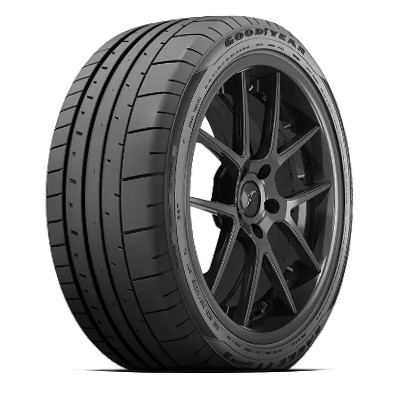 Goodyear Eagle F1 Supercar 3 245/45R17
