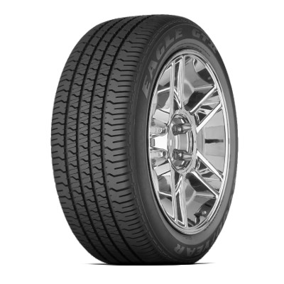 What Kind Of Tires Do Police Cars Use