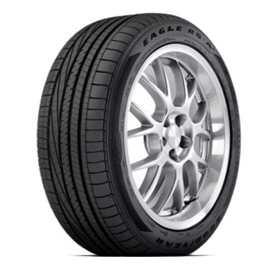 Goodyear Eagle RS-A2 245/45R20