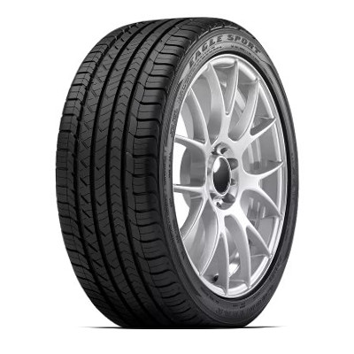 Goodyear Eagle Sport All-Season 245/35R20