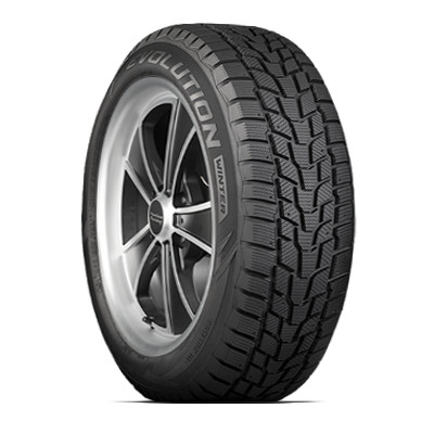 Cooper Evolution Winter 235/45R17