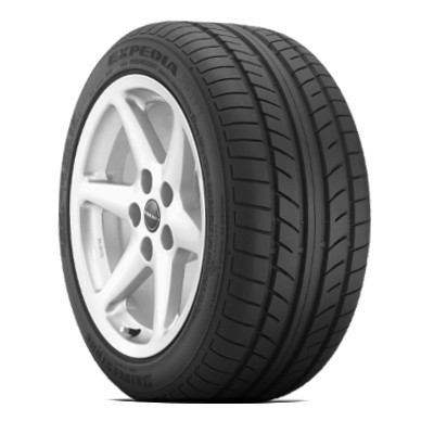Bridgestone Expedia S-01 265/40R18
