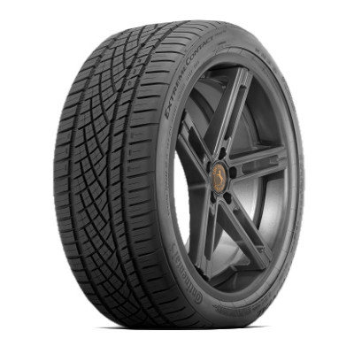 Continental ExtremeContact DWS 06 275/40R20