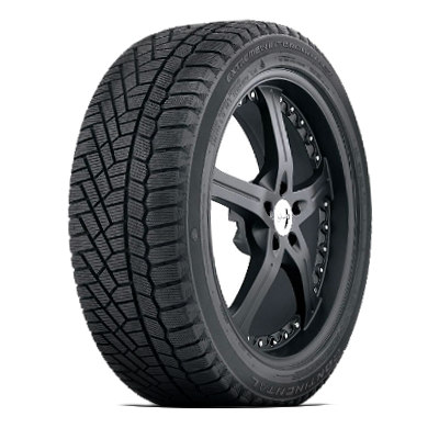 Continental ExtremeWinterContact 215/50R17