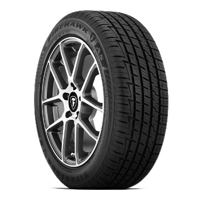 Firestone Firehawk AS 245/40R19