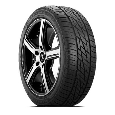 Firestone Firehawk Wide Oval AS 215/45R18