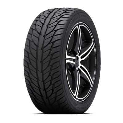 General G-MAX AS-03 215/45R18