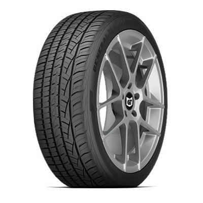 General G-MAX AS-05 245/40R18