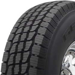 Tire Size Meaning >> General Grabber TR Tires