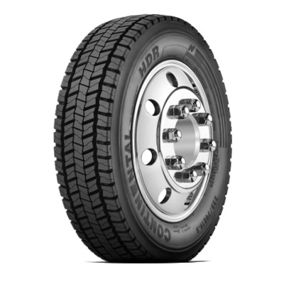 Tire Size Meaning >> Continental HDR 225/70R19.5
