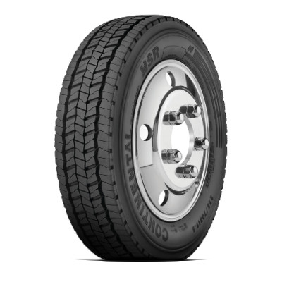 Tire Size Speed Calculator >> Continental HSR 225/70R19.5