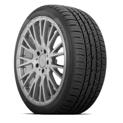 Sumitomo HTR Enhance WX2 245/45R19