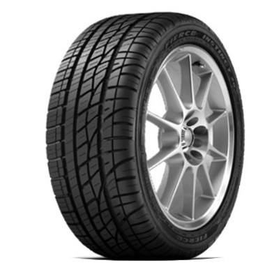 Fierce Instinct ZR 245/35R19