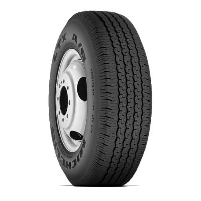 Michelin LTX A//S Radial Tire 255//65R17 108S