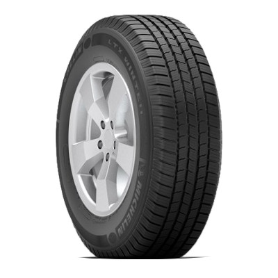 Michelin LTX Winter 245/70R17