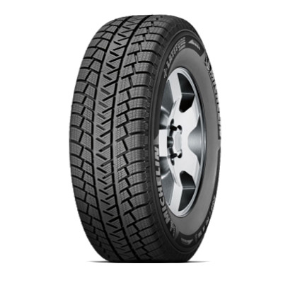 Michelin Latitude Alpin 235/55R19