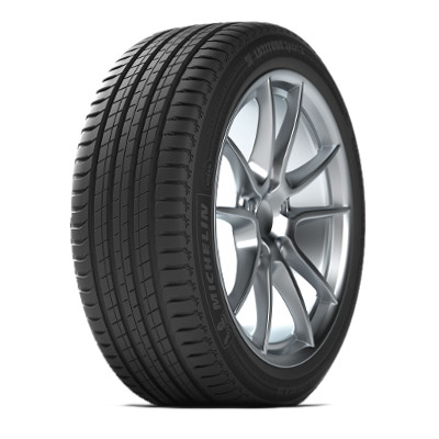 Michelin Latitude Sport 3 265/45R20