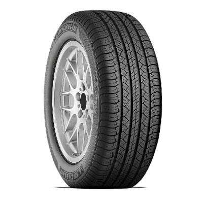 Michelin Latitude Tour HP 275/60R20