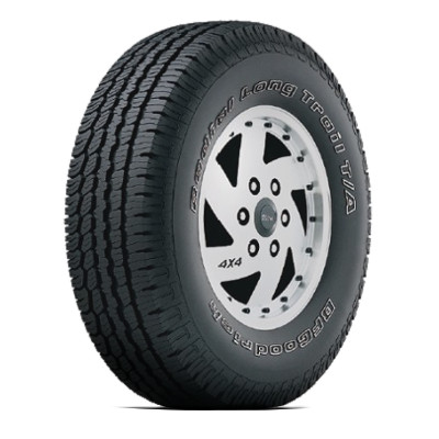 BFGoodrich Long Trail T/A 265/65R17