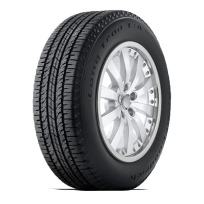 BFGoodrich Long Trail T/A Tour 255/65R17