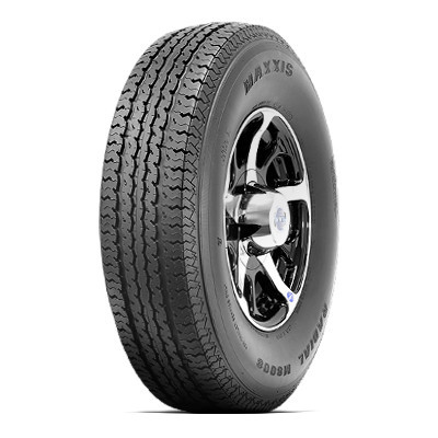 Maxxis M8008 ST Radial 225/75R15