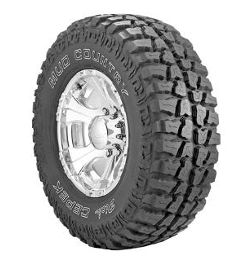 Dick Cepek Mud Country 265/70R17