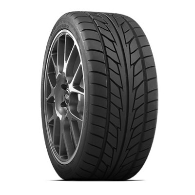 Tire Size Comparison Chart >> Nitto NT555 Tires