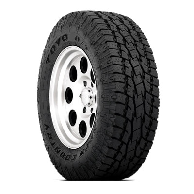 Toyo Open Country A/T II 275/70R18