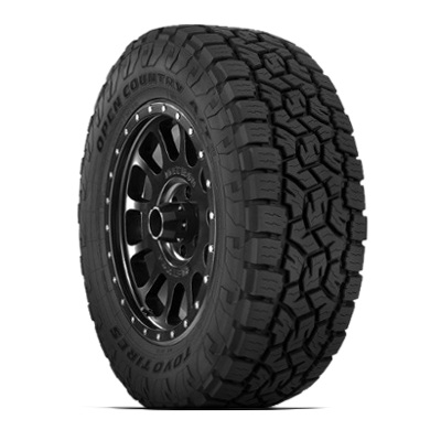 Toyo Open Country A/T III 265/75R16