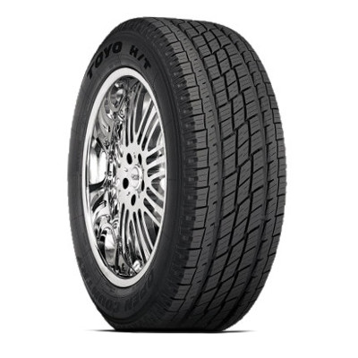 Toyo Open Country H/T 265/70R17