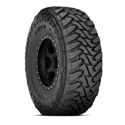 Toyo Open Country M/T 40X13.50R17