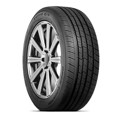 Toyo Open Country Q/T 235/60R18