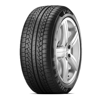 Pirelli P6 Four Seasons Plus 235/55R17