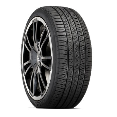 Pirelli P Zero All Season Plus 245/50R18