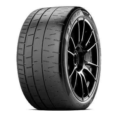 Pirelli P Zero Trofeo R 225 45r17