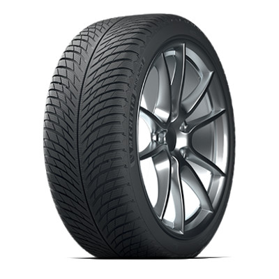 Michelin Pilot Alpin 5 265/40R19