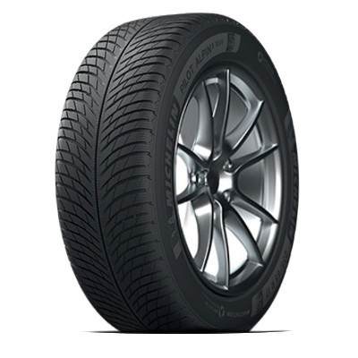 Michelin Pilot Alpin 5 SUV 305/35R21