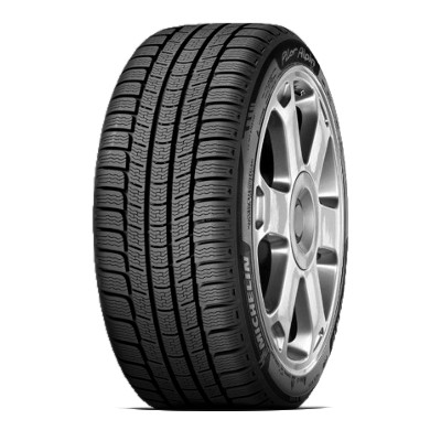Michelin Pilot Alpin PA2 255/40R18
