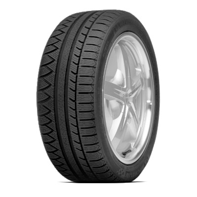 Michelin Pilot Alpin PA3 215/55R17
