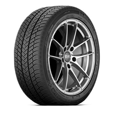Michelin Pilot Alpin PA3 N-Spec