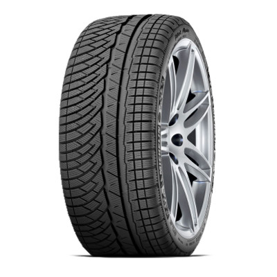 Michelin Pilot Alpin PA4 235/45R17