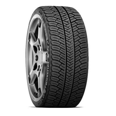 Michelin Pilot Alpin PA4 N-Spec 235/35R20